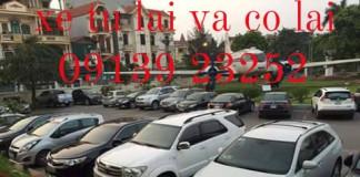 thuê xe tự lái tại huế