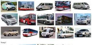 cho thuê xe tự lái huế, cho thuê xe hợp đồng du lịch tại huế