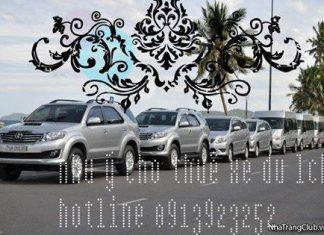 Thuê xe du lịch Huế giá rẻ