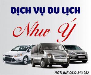 Cho thuê xe tự lái tại Huế